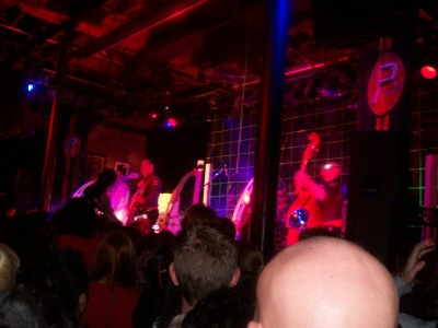 Red Phenomenauts